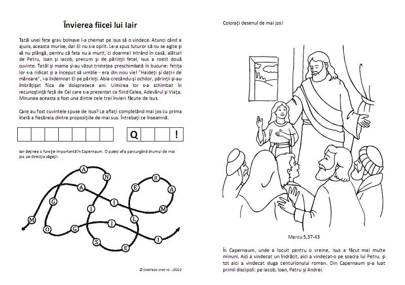 Archive For 2010 Resurse Pentru Cateheză Pagina 9