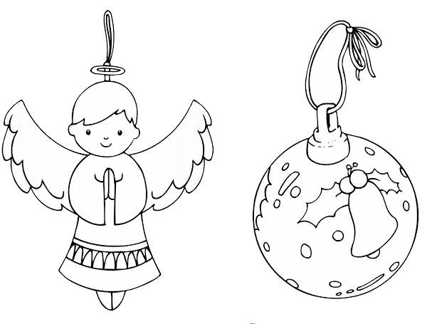 Crăciun Imagini De Colorat Iii Resurse Pentru Cateheză
