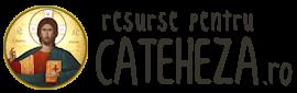 Resurse pentru cateheză logo
